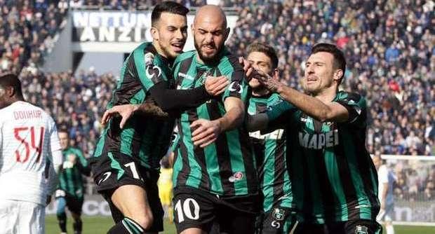 Talento dell'anno Serie A 2015  Zaza distrugge l'Inter