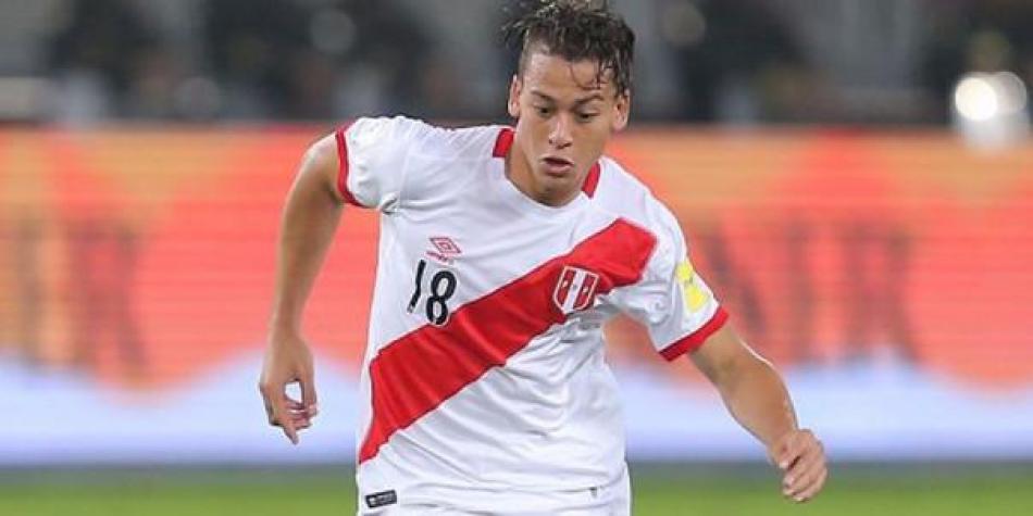 Talenti Perù