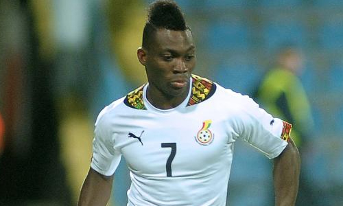 Coppa d'Africa 2015   Bony e Atsu stelle d'Africa