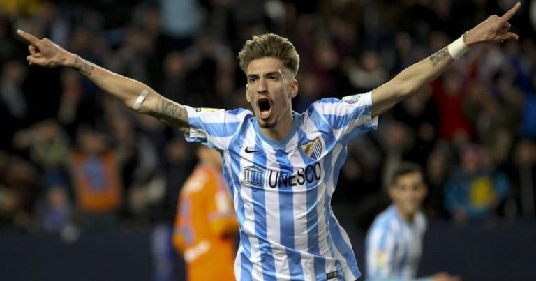 Talento dell'Anno Liga 2015   Castillejo fa piangere il Valencia