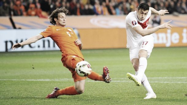 Olanda – Turchia   1-1   Huntelaar riacciuffa la speranza