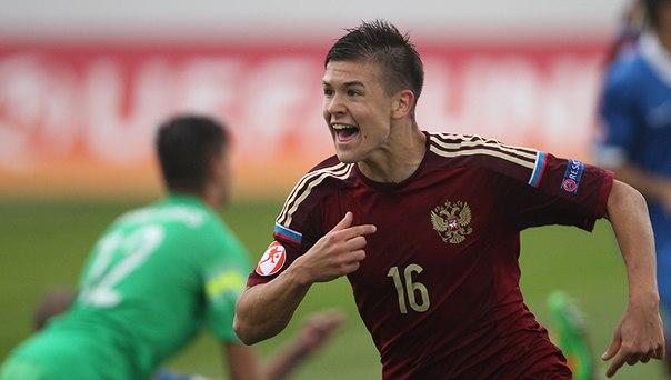 Inghilterra U17 – Russia U17   0-1   Scacco alla Regina…..