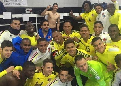 Brasile – Colombia   0-1   La Colombia risorge, il Brasile vede le streghe