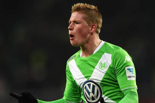 Analisi Numerica Talenti Bundesliga 2014-15