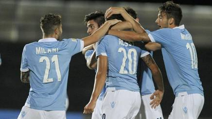 Final Eight Primavera: Lazio – Inter   2-1 dts