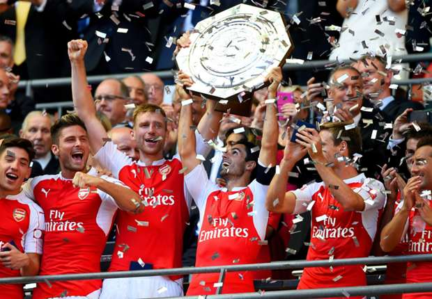 Arsenal – Chelsea   1-0   Che sia l'anno buono?…..
