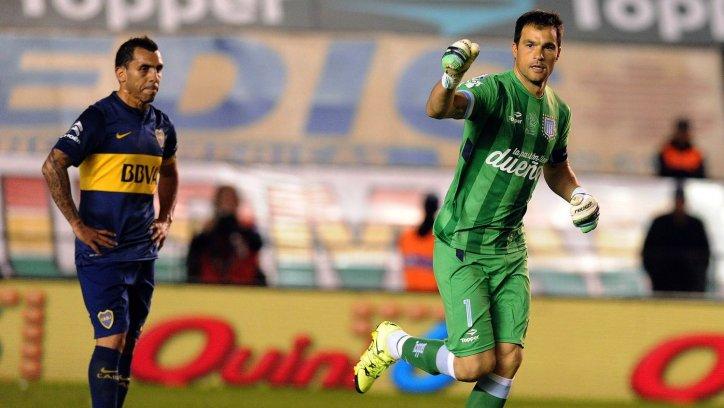Racing – Boca Jrs   3-1   Il Boca non chiude il campionato