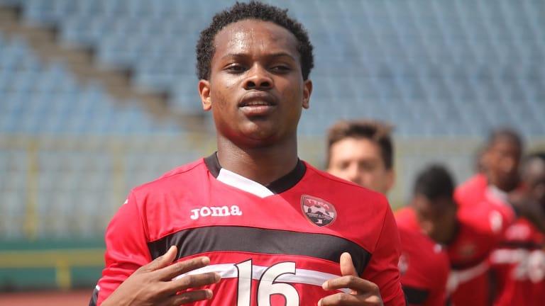 Talenti Trinidad & Tobago