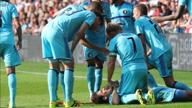 PSV – Feyenoord   0-1   Toccata e fuga!
