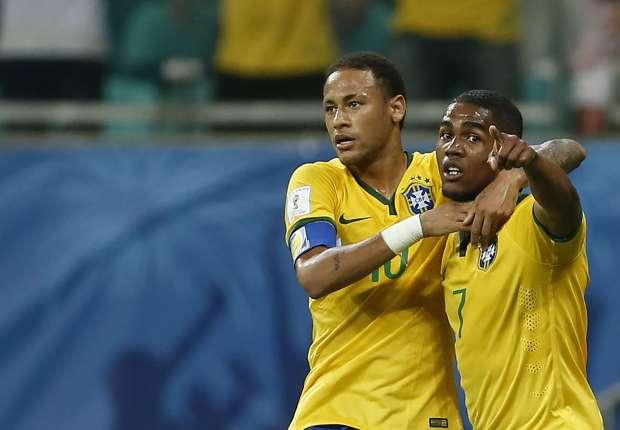 Talenti Classe 90 Brasile