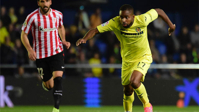 Villarreal – Athletic Bilbao   3-1   Fa tutto Victor Ruiz