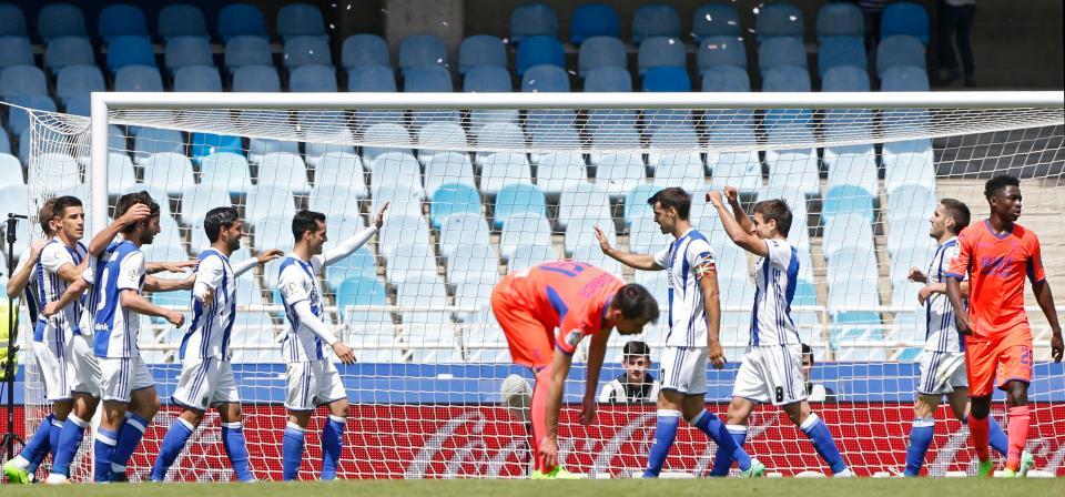 Uno sguardo a… Real Sociedad – Granada