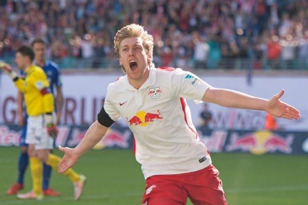 Analisi Numerica Talenti Bundesliga 2016-17