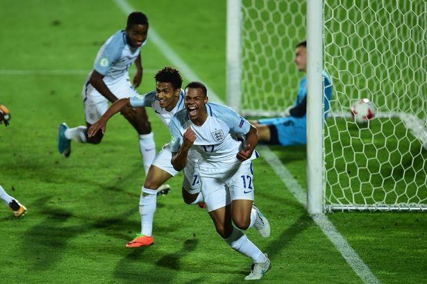 Inghilterra U19 – Repubblica Ceca U19   1-0   Nmecha-Crespo ad un passo dai supplementari