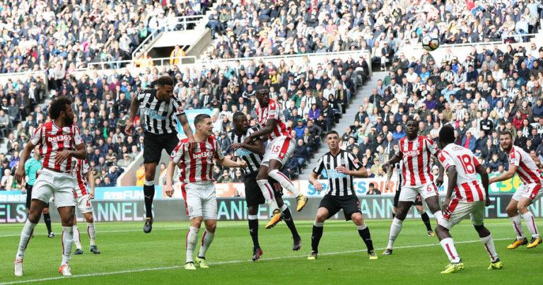 Talento dell'Anno Premier League 2017-18 Premio La Ferramenta Buonconvento – Lascelles, bentornato Newcastle
