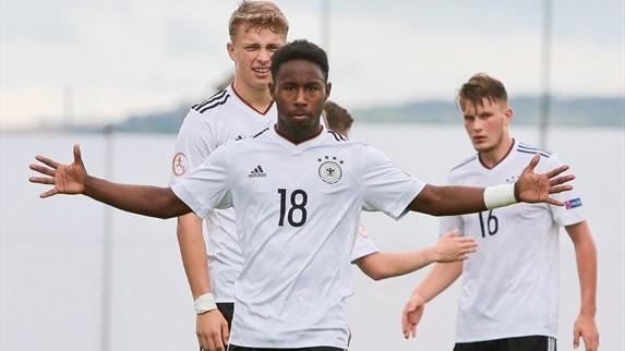 Colombia U17 – Germania U17   0-4   Colombia horror, la Germania passeggia