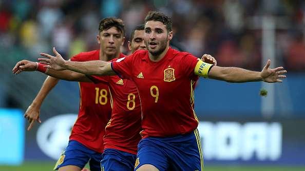 Mali U17 – Spagna U17   1-3   La Spagna si regala il Replay