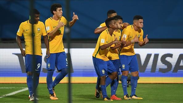 Germania U17 – Brasile U17   1-2   Paulinho la ribalta con una perla