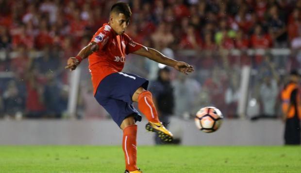 Independiente – Flamengo   2-1   Vantaggio Diablo, esito incerto