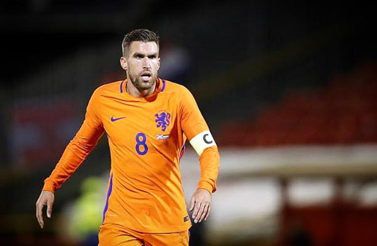 TOP 11 4-3-3 Olanda All-Time (da classe 88 a 92)