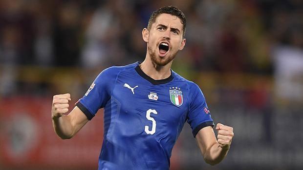 TOP 11 4-3-3 ITALIA ALL-TIME (da classe 88 a 92)