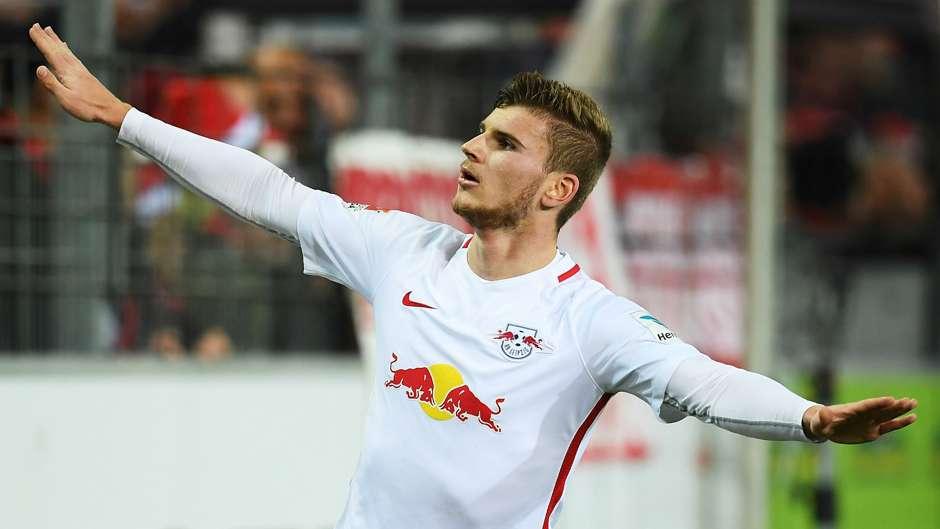 Analisi Numerica Talenti Bundesliga 2017-18