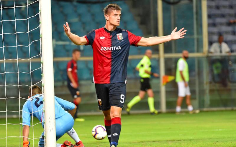 Talento dell'Anno Coppa Italia 2018-19 – Piatek mette subito il timbro