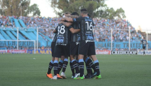 Belgrano – Atletico Tucuman   1-3   Il Tucu fa sul serio