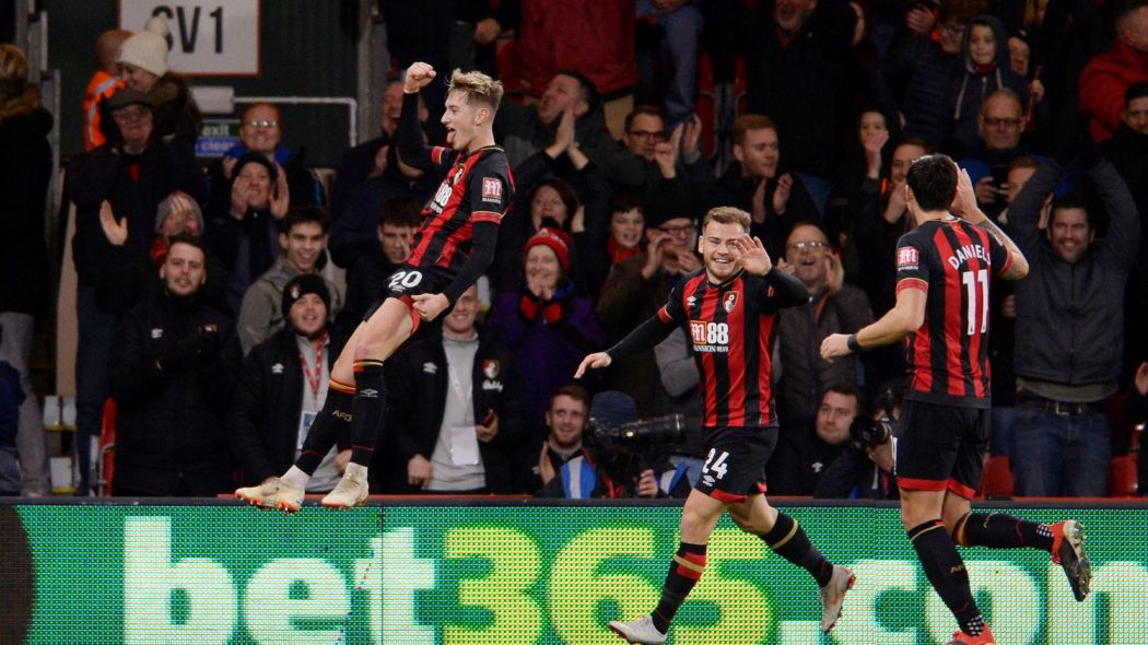 Talento dell'Anno Premier League 2018-19 Premio La Ferramenta Buonconvento – Brooks e il solito Kane doppiettisti