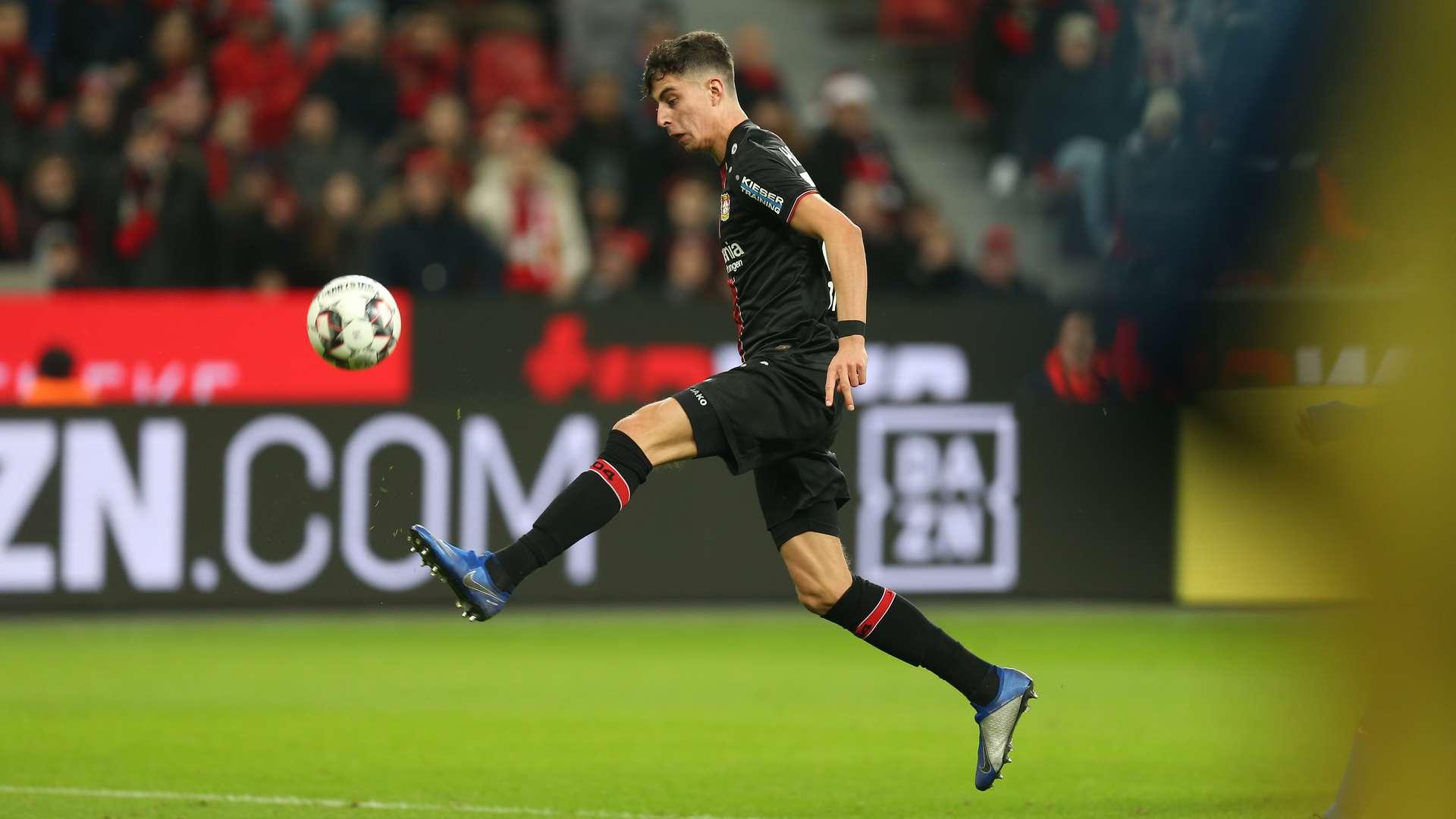 Talento dell'Anno Bundesliga 2018-19 Premio Pianigiani – Havertz-Goretzka si spartiscono i troni di tappa