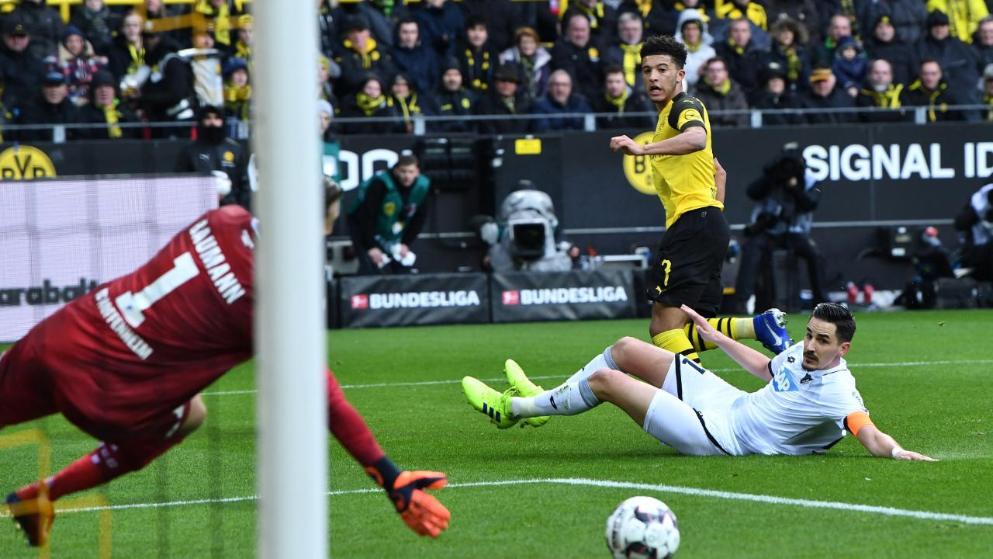 Borussia Dortmund – Hoffenheim   3-3   Il Borussia si butta via