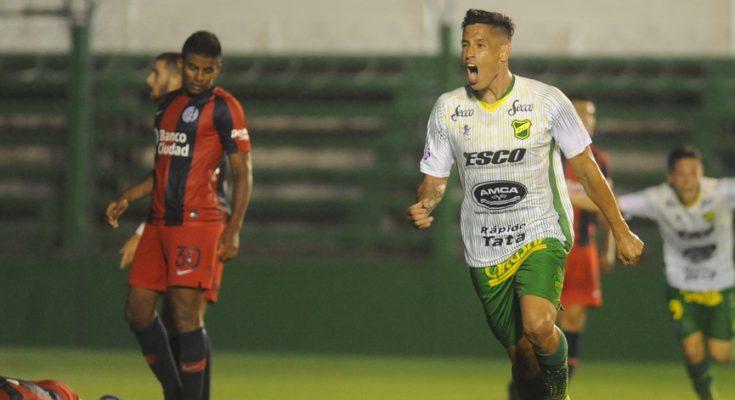Defensa y Justicia – San Lorenzo   1-0   Il sale è nel finale, il Defe ha mille giovani