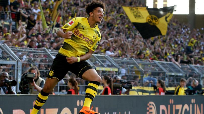 Analisi Numerica Talenti Bundesliga 2018-19
