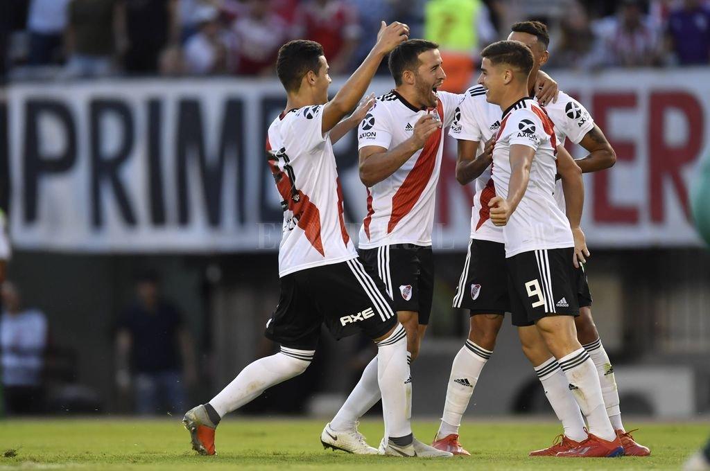 River Plate – Independiente   3-0   La Banda vede la Libertadores