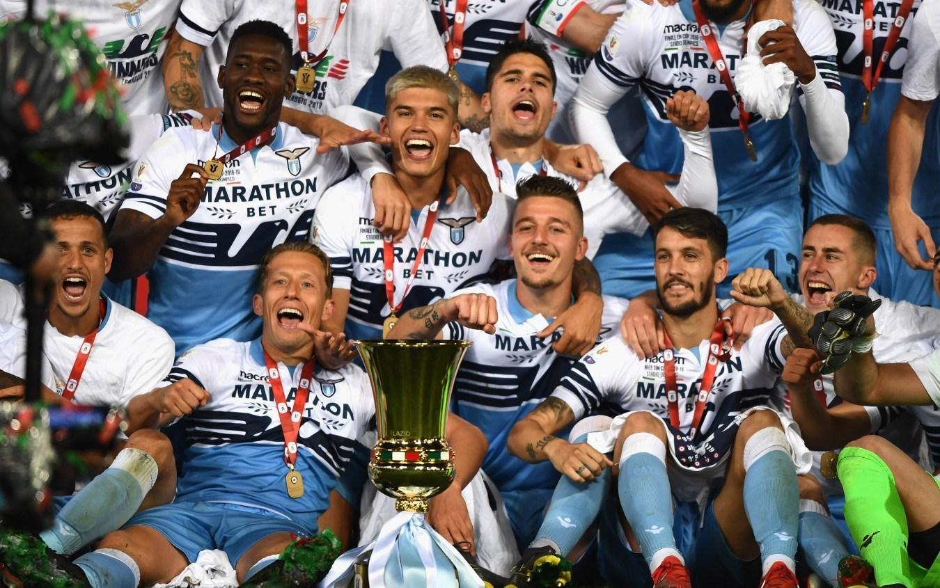 Atalanta – Lazio   0-2   La nuova rivincita di Lotito