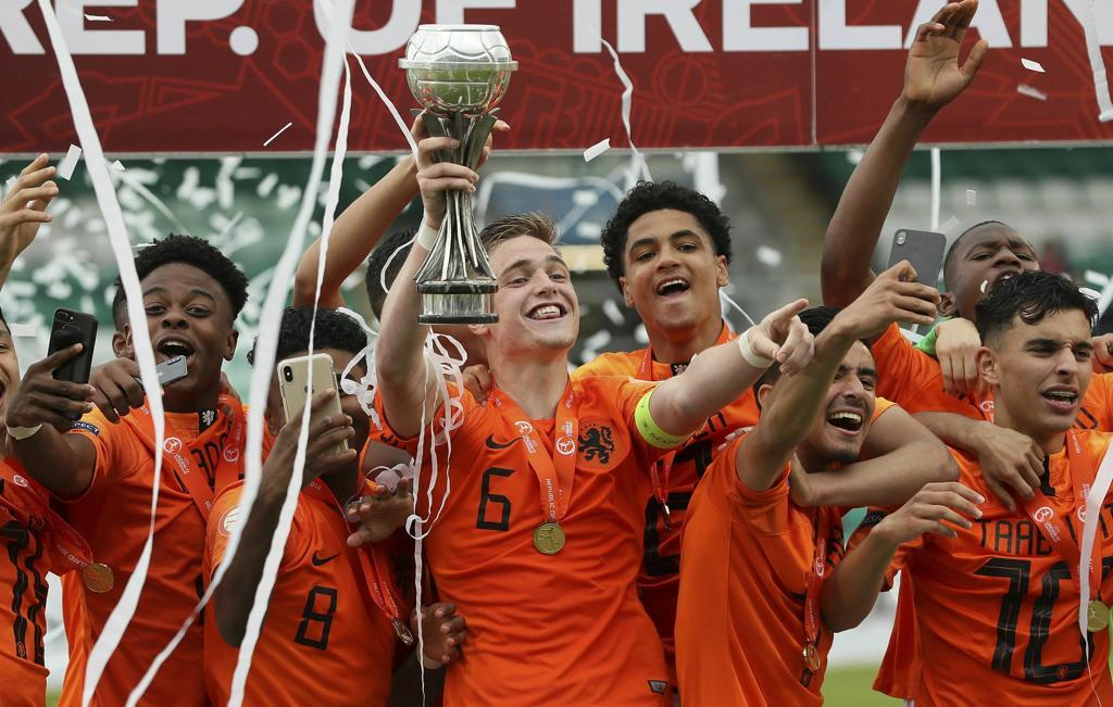 Olanda U17 – Italia U17   4-2   Olanda forte, Azzurri puniti anche dagli episodi