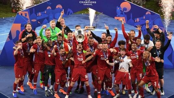 Tottenham Hotspur – Liverpool   0-2   Trionfo Reds, Klopp alla consacrazione FINALE