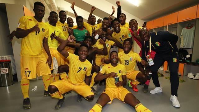 Argentina U20 – Mali U20   2-2 (6-7 dcr)   Miracolo Mali, non basta Barco