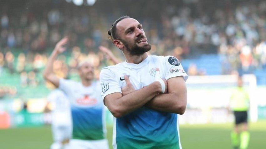 Analisi Numerica Talenti Super Lig Turchia 2018-19