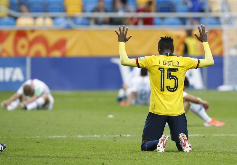 USA U20 – Ecuador U20   1-2   Weah non basta, favola Ecuador