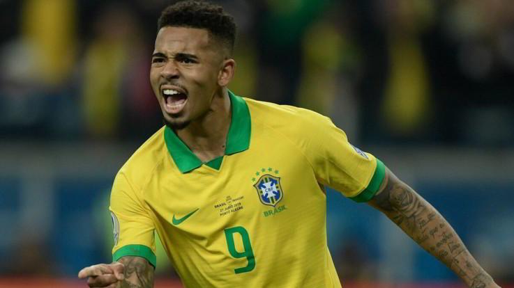 Brasile – Argentina   2-0   GJ+Firmino 1+1, Messi fallisce ancora