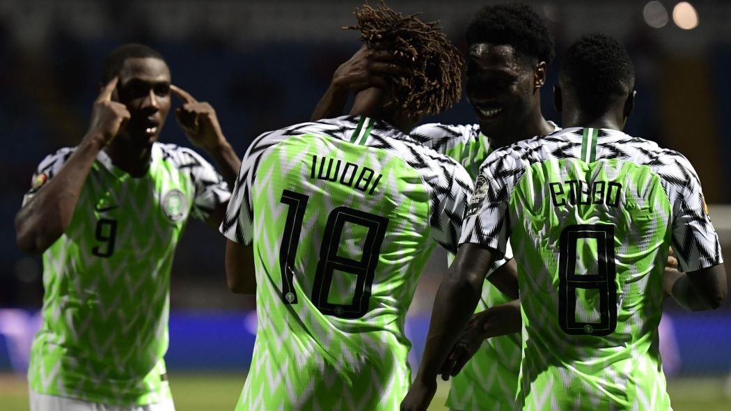 Nigeria – Camerun   3-2   Ighalo Star, decide il talento di Iwobi