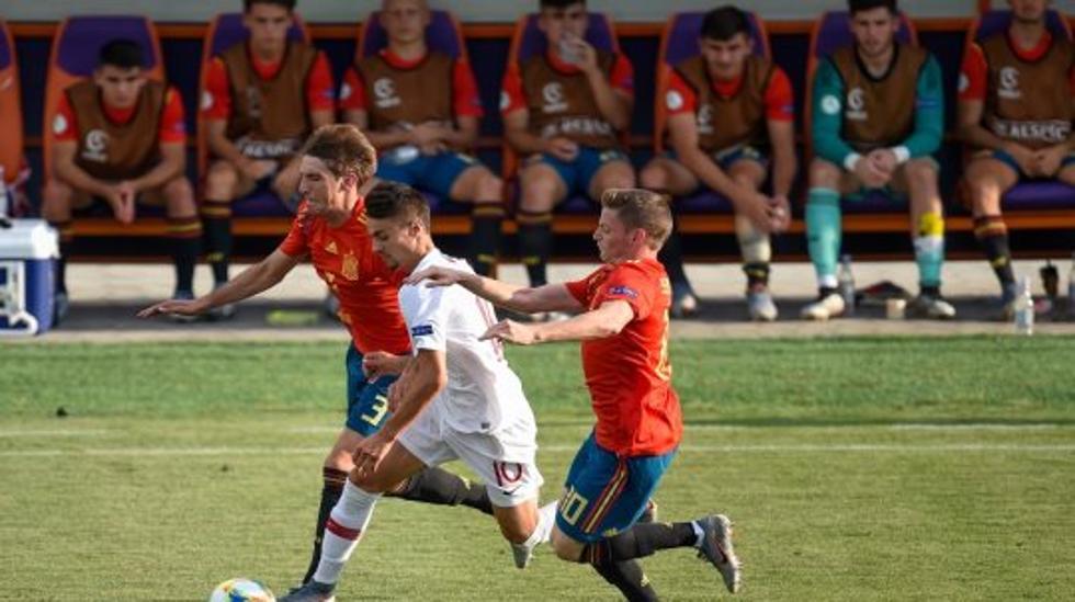 Portogallo U19 – Spagna U19   1-1   Chance Italia, meglio la Spagna, Finale anticipata?…