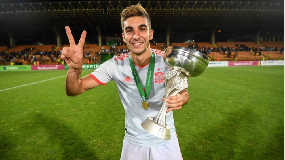 TOP 5 – TOP PER RUOLO Euro U19 2019