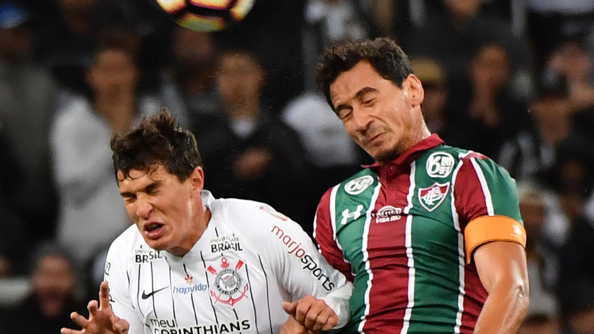 Corinthians – Fluminense   0-0   Reti inviolate e poche emozioni