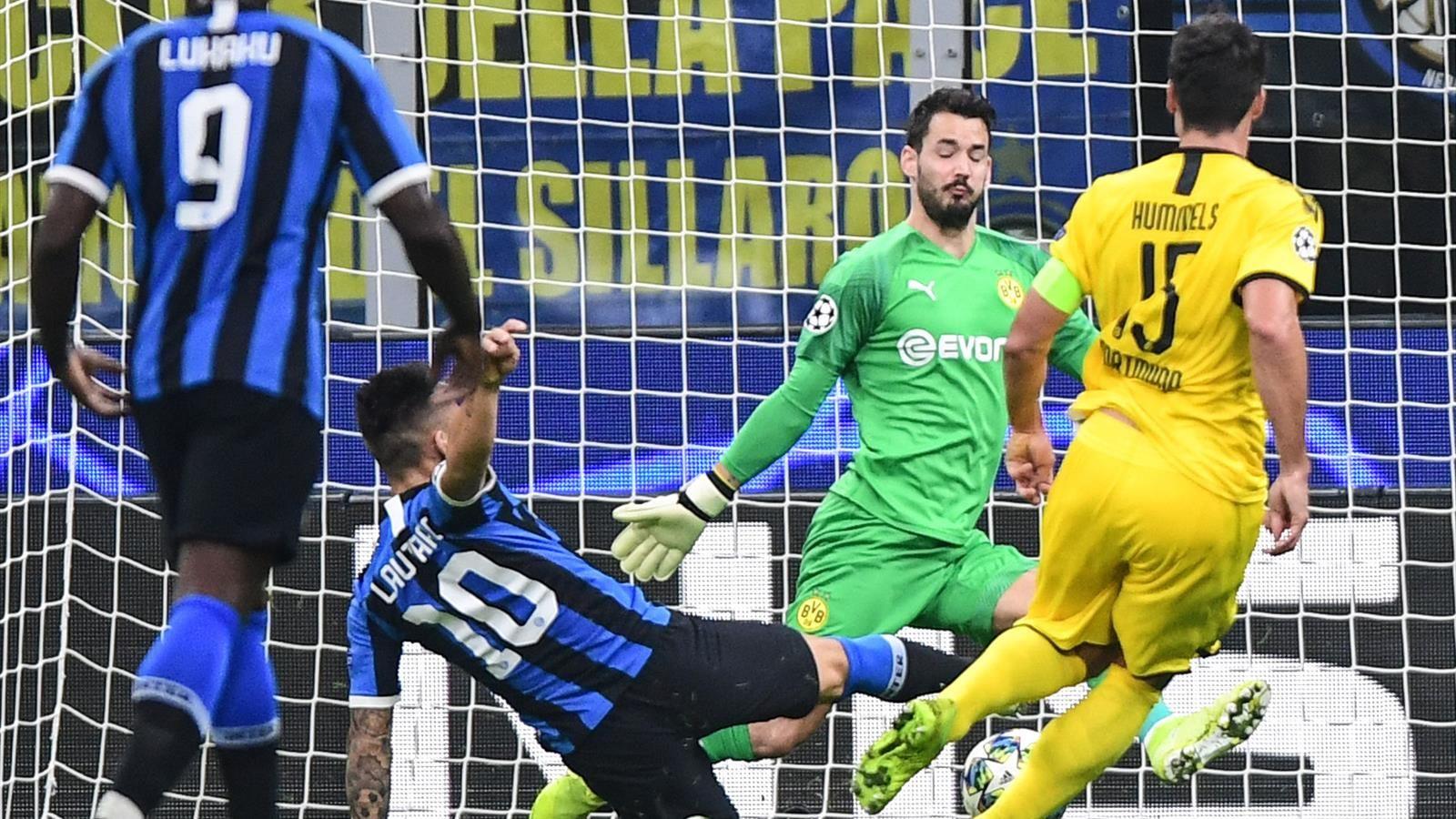Una Settimana da Talenti! Lautaro-Barella si prendono l'Inter, Rashford urlo strozzato