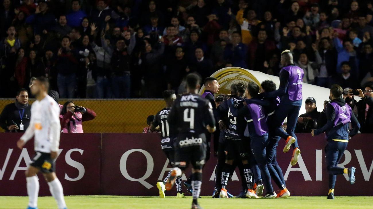 Copa Sudamericana – Semifinali di Talento