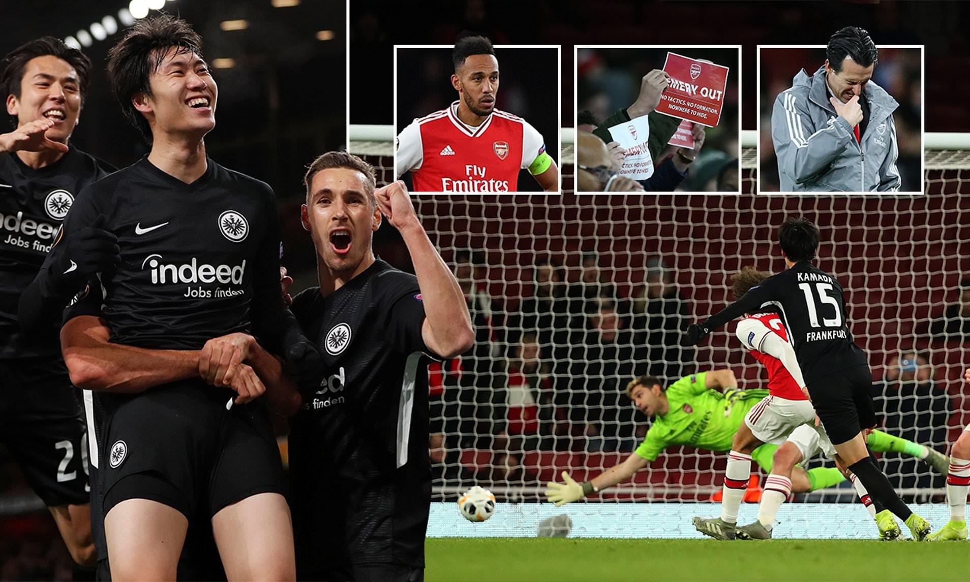 Talento dell'Anno Europa League 2019-20 Premio Star Tuscany Rent – Kamada e i suoi fratelli