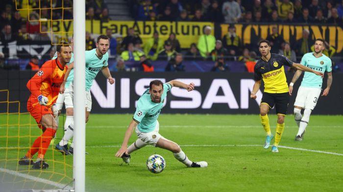 Talento dell'Anno Champions League 2019-20 – Due tappe zeppe di triplette, ma è Hakimi che svetta