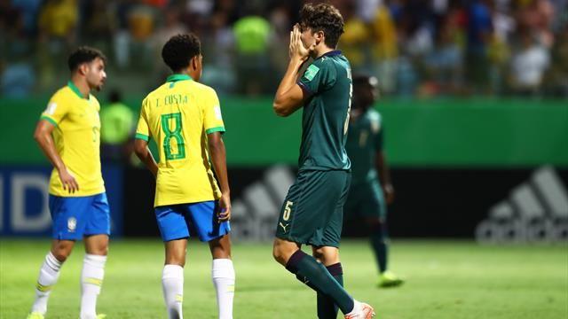 Mondiale U17 2019 – Quarti